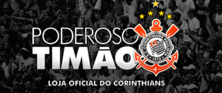 LOJAS PODEROSO TIMÃO - LOJA DO CORINTHIANS - WWW.REDEPODEROSOTIMAO.COM.BR