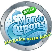 MAR DE CUPONS - AGREGADOR DE COMPRAS COLETIVAS - WWW.MARDECUPONS.COM.BR