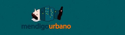 MENDIGO URBANO - SOLIDARIEDADE COLETIVA - WWW.MENDIGOURBANO.COM