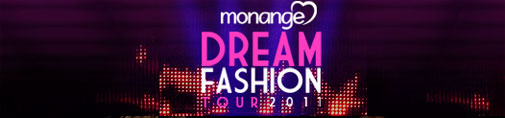 MONANGE DREAM FASHION TOUR - WWW.MONANGEDREAMFASHIONTOUR.COM.BR
