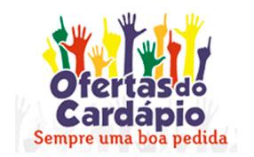 OFERTAS DO CARDÁPIO - COMPRAS COLETIVAS - WWW.OFERTASDOCARDAPIO.COM.BR