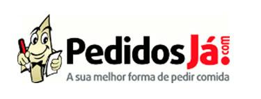 PEDIDOS JÁ - RESTAURANTES COM DELIVERY - WWW.PEDIDOSJA.COM