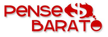 PENSE BARATO - PRODUTOS DA CHINA, CELULARES, PRESENTES - WWW.PENSEBARATO.COM