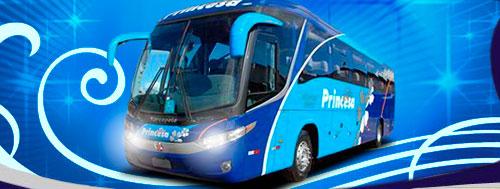 PRINCESA DO NORTE - PASSAGENS, HORÁRIOS, TRANSPORTES - WWW.PRICENSADONORTE.COM.BR