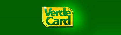 PROMOÇÃO COMPRA PREMIADA VERDE CARD - WWW.VERDECARD.COM.BR