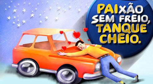 CONCURSO CULTURAL PAIXÃO SEM FREIO, TANQUE CHEIO - BATERIAS MOURA