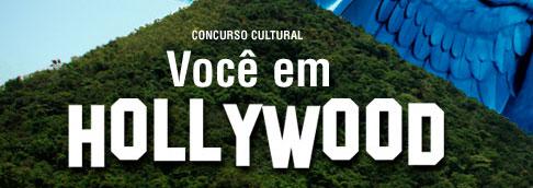 PROMOÇÃO PERDIGÃO RIO - VOCÊ EM HOLLYWOOD - WWW.PERDIGAORIO.COM.BR