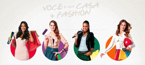 PROMOÇÃO VOCÊ E SUA CASA MAIS FASHION - WWW.VOCEMAISFASHION.COM.BR
