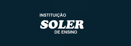 SOLER CONCURSOS - INSTITUIÇÃO SOLER DE ENSINO - WWW.INSTITUTOSOLER.COM.BR