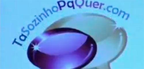 WWW.TASOZINHOPQQUER.COM - SITE DE RELACIONAMENTOS - FINA ESTAMPA