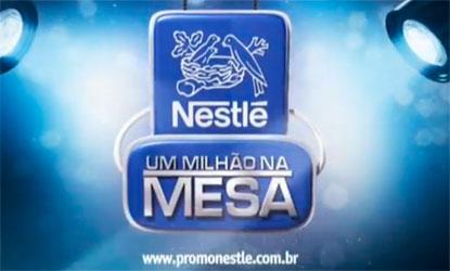 WWW.PROMONESTLE.COM.BR - PROMOÇÃO NESTLE 2011