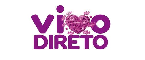 WWW.VIVO.COM.BR/VIVODIRETO - RÁDIO PTT DA VIVO
