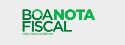 BOA NOTA FISCAL - CURITIBA - CTBA, CADASTRO