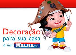 CASAS BAHIA DICAS DE DECORAÇÃO - WWW.CASASBAHIADECORACAO.COM.BR