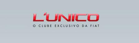 CLUBE L'UNICO - FIAT LINEA - WWW.CLUBELUNICO.COM.BR