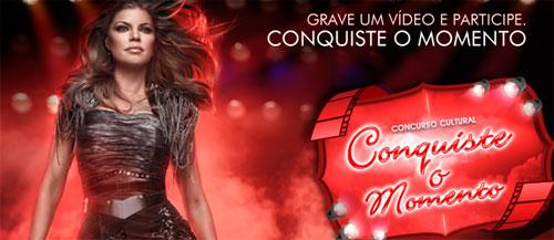 CONCURCO CULTURAL CONQUISTE O MOMENTO - AVON - WWW.PERFUMARIAAVON.COM.BR