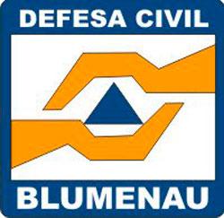 DEFESA CIVIL BLUMENAU