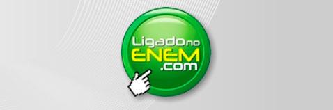 LIGADO NO ENEM - CURSOS PREPARATÓRIOS - WWW.LIGADONOENEM.COM