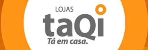 LOJAS TAQI - MÓVEIS, ELETRODOMÉSTICOS, FERRAMENTAS - WWW.TAQI.COM.BR