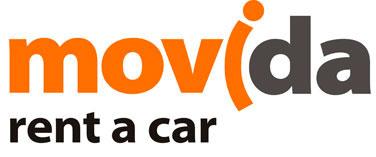 MOVIDA RENT A CAR - ALUGUEL DE CARROS - WWW.MOVIDA.COM.BR