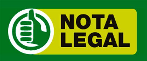 NOTA LEGAL DF - BRASÍLIA, CADASTRO, CONSULTA, SALDO - WWW.NOTALEGAL.DF.GOV.BR