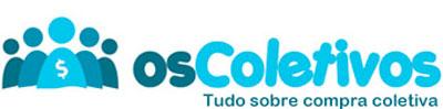 OS COLETIVOS - TUDO SOBRE COMPRAS COLETIVAS - WWW.OSCOLETIVOS.COM.BR