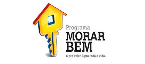 PROGRAMA MORAR BEM - WWW.MORARBEM.DF.GOV.BR