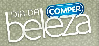 PROMOÇÃO DIA DA BELEZA COMPER