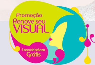 PROMOÇÃO KARSTEN 2011 - RENOVE SEU VISUAL