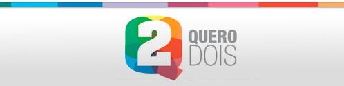 QUERO 2 - COMPRAS COLETIVAS - WWW.QUERO2.COM.BR