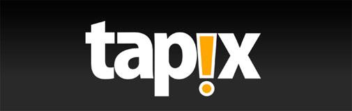 TAPIX - REDE SOCIAL PARA INVESTIDORES - WWW.TAPIX.COM.BR