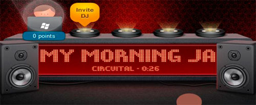 TURNTABLE FM - DISPUTA DE DJS NA INTERNET - WWW.TURNTABLE.FM