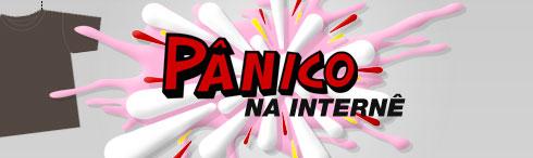 WWW.LOJADOPANICO.COM.BR - LOJA DO PÂNICO NA TV