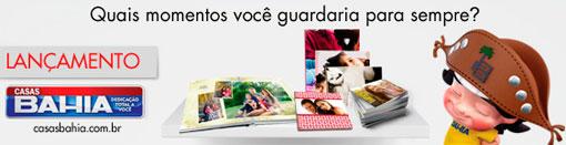 CASAS BAHIA REVELAÇÃO DE FOTOS - WWW.CASASBAHIAFOTOS.COM.BR