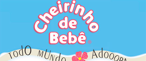 CHEIRINHO DE BEBÊ - COLÔNIA, FRAGRÂNCIAS - WWW.CHEIRINHODEBEBE.COM.BR