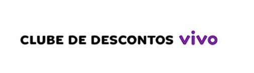 CLUBE DE DESCONTOS VIVO - WWW.CLUBEDEDESCONTOSVIVO.COM.BR
