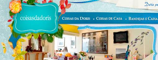 COISAS DA DÓRIS - DECORAÇÃO, OBJETOS, PRODUTOS - WWW.COISASDADORIS.COM.BR