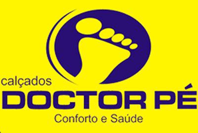 DOCTOR PÉ CALÇADOS - WWW.DOCTORPE.COM.BR