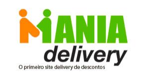MANIA DELIVERY - COMPRAS COLETIVAS - WWW.MANIADELIVERY.COM.BR