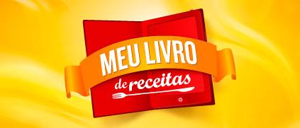 MEU LIVRO DE RECEITAS SADIA - WWW.MEULIVRODERECEITAS.COM.BR