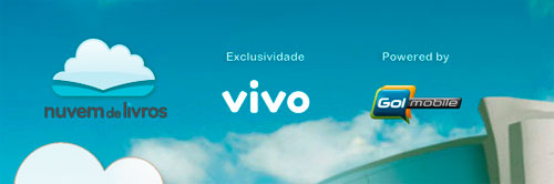 NUVEM DE LIVROS - BIBLIOTECA NA NUVEM - WWW.NUVEMDELIVROS.COM.BR