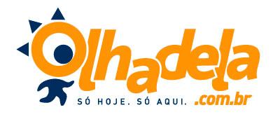 OLHADELA - VENDA DE PRODUTO NOVO TODO DIA - WWW.OLHADELA.COM.BR