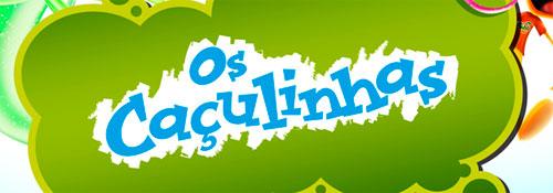 OS CAÇULINHAS - GUARANÁ - WWW.CACULINHAS.COM.BR