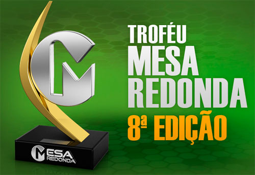 TROFÉU MESA REDONDA - CAMPEONATO BRASILEIRO - WWW.TROFEUMESAREDONDA.COM.BR