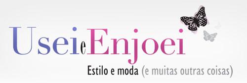 USEI E ENJOEI - COMPRA E TROCA DE USADO - WWW.USEIEENJOEI.COM.BR