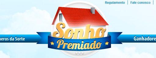 WWW.SONHOPREMIADOSBT.COM.BR - PROMOÇÃO SONHO PREMIADO – SBT