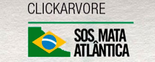 CLICKARVORE - SOS MATA ATLÂNTICA - WWW.CLICKARVORE.COM.BR