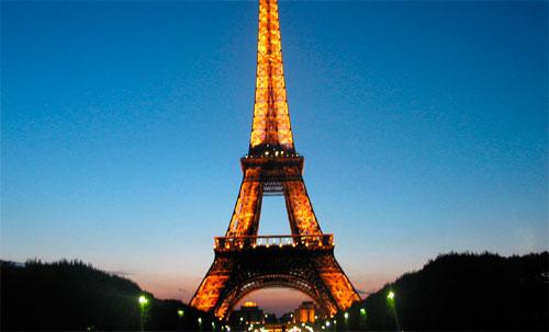 VIAGEM PARA PARIS - PONTOS TURÍSTICOS, DICAS DE TURISMO