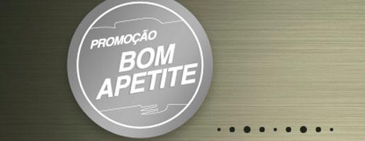 PROMOÇÃO BOM APETITE OURO CARD - WWW.PROMOCAOBB.COM.BR/BOMAPETITECOMOUROCARD