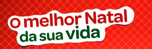 PROMOÇÃO CARREFOUR O MELHOR NATAL DA SUA VIDA